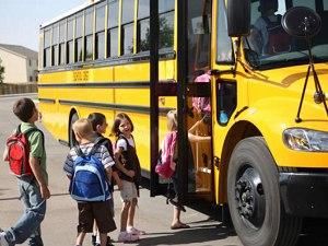 Фото автобусов для детей